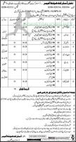 District Health Worker Office Jobs Sep 2020 Latest