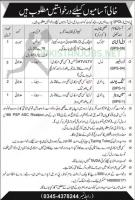 POL Depot ASC Government Army pakistan Jobs September 2020