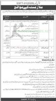 Public Sector Organization Latest Jobs September 2020