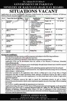 railway Board - Ministry of railways Jobs Sept 2020