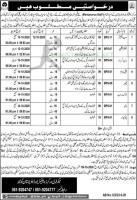Workers Welfare Board In Pakistan Jobs Sep 2020