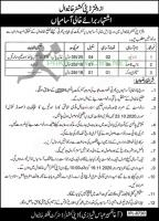 Deputy Commissioner Office Jobs October 2020
