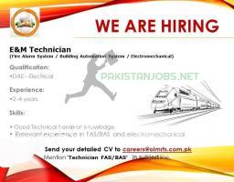 Orange Line Train Jobs October 2020