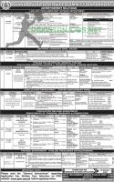 PPSC Jobs Latest Advertisement No 27/2020 Apply Online