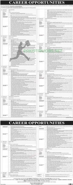 National Bank Corporate & Investment Bank NBP Jobs Nov 2020