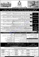 Join Pakistan Air Force PAF Jobs 2021 Online Registration Apply