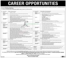 nbp Jobs 2020 In The Area Of Technology & Digitalization - Apply Online