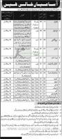 Pakistan Army Central Ordnance Depot COD Dec Jobs 2020
