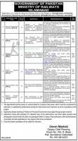 Pakistan Railway Jobs 2021   Ministry Of Railways