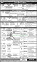 PPSC Jobs Advertisement 36/2020 Apply Online | ppsc.gop.pk