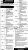 Primary and Secondary Healthcare Department Jobs Dec 2020 Ad