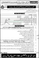 Punjab Highway Patrol Jobs 2021 For Male & Female Constables
