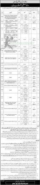 Session Court Multan Jobs 2021 - multan.dc.lhc.gov.pk