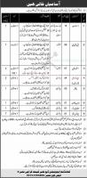 Ammunition Depot Cantt Jobs 2021 Application Form