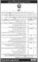 Board Of Intermediate And Secondary Educatio BISE Jobs 2021