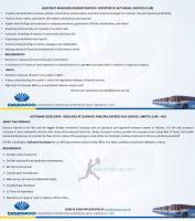 daewoo PAKISTAN EXPRESS BUS SERVICE JOBS 2021