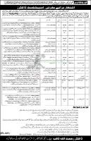 District Health Department Jobs January 2021