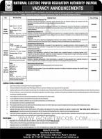 NEPRA Jobs 2021 Advertisement & Application Form By OTS
