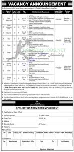 Pak Army Ordnance Depot Lahore Cantt Jobs 2021