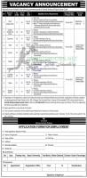 Pak Army Ordnance Depot Lahore Cantt Jobs 2021