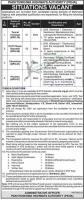 Pakhtunkhwa Highway Authority 2021 Jobs Latest