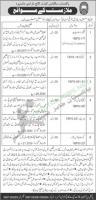 Pakistan Scouts Cadet College Batrasi Jobs 2021