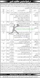 Forest Department Latest Jobs 2021
