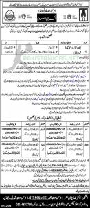 Polio Workers Jobs District Health Authority 2021
