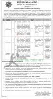Pakistan Railway Jobs 2021 Latest Advertisement