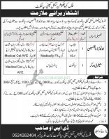 Fixed Communication Signal Company Jobs 2021