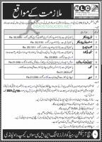 Jobs At National Logistics Cell 2021