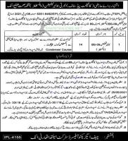 District Health Department Jobs 2021 May