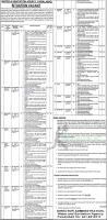 WASA Jobs in Faisalabad Water and Sanitation Agency 2021