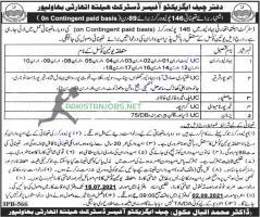 District Health Authority Jobs June 2021