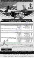 Join Pakistan navy through Short Service Commission SSC 2021-B