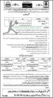 District Health Authority DHA Rawalpindi Jobs 2021