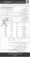Frontier Corps Pakistan FC Jobs 2021 New Vacancies