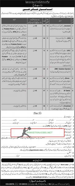 Ministry Of Defense Jobs 2021