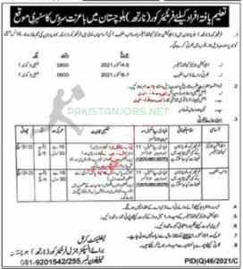 FC 2021 Jobs - Join Frontier Corps FC.Gov.Pk From Across Pakistan