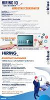 Airblue Jobs September 2021