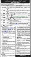 The Pakhtunkhwa Highway Authority PKHA Jobs 2021