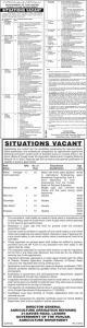 Punjab Agriculture Department Jobs Oct 2021