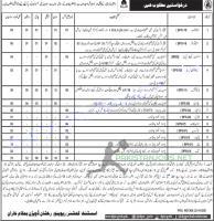 Asst. Commissioner Rakhshan Division Jobs 2021